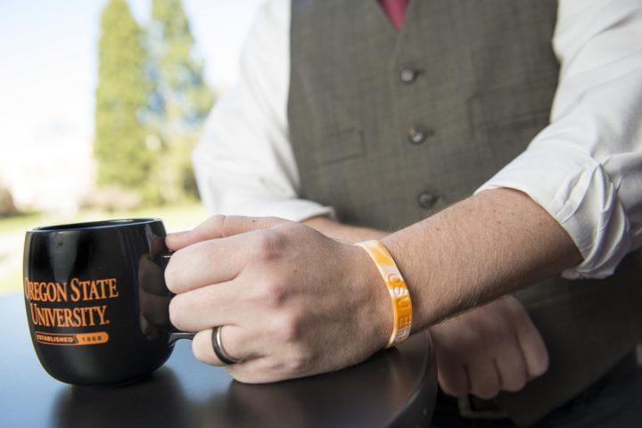 Et praktisk id armbånd kan redde dit liv