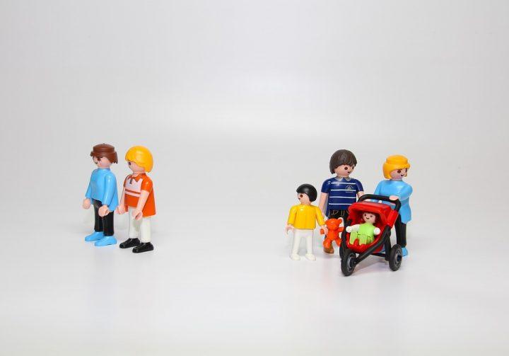 Playmobil sørøverskib til den fantasifulde